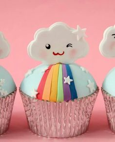 By The Clever Little Cupcake Company