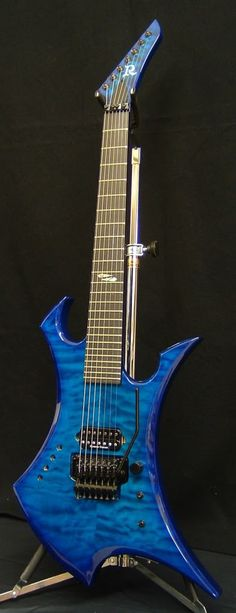 BC Rich 7 porn - Page 3 - SevenString.org