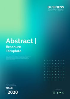 Abstract brochure template ready to print Free Vector Magazine Layout Design, Book Design Layout, Web Layout, Brochure Layout, Yearbook Pages, Yearbook Layouts, Yearbook Spreads, Church Graphic Design, Graphic Design Posters