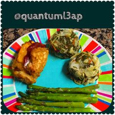 Pizza stuffed chicken breast ( stuffed w/ salami, pepperoni, and cheese) w/ asparagus and a double helping of cabbage and spinach #quantuml3ap   #stuffedchicken #pizza #cabbage #spinach #lowcarb #eatclean #jerf #widn #keto #paleo #eating #hungry #foodpics #lchf #lowcarbhighfat #lowcarblifestyle #cleancarbs #lowcarbrules #ketolife #atkins #eatcarbsforwhat  #foodjourney #foodblogger #foodpics #foodie #icook #ieat #iworkout #mealprep #ketosis #ketogenic