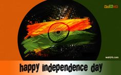 Happy #independence day india