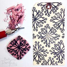 from Julie Fei-Fan Balzer at Balzer Designs