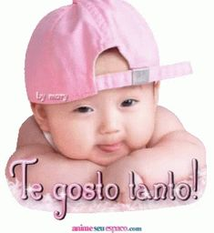 The perfect TeGostoTanto ILikeYouALot Wink Animated GIF for your conversation. Cute Little Baby Girl, Little Babies, Cute Babies, Emoticon Faces, Tamil Motivational Quotes, Cute Baby Wallpaper, Wedding Cake Roses, Smiley Emoji, Good Night Gif