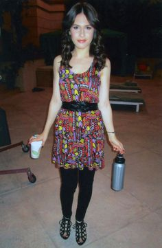 Erin Sanders from Big Time Rush was caught wearing the MIA Botticelli! To steal this fashionista's look shop the Botticelli now at www.miashoes.com/mia/flats/botticelli-c16759snak
