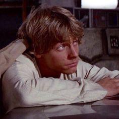 """Teacher: """"Luke, are you listening?"""" Luke: """"Huh? What?"""""""