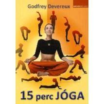 Godfrey Devereux - 15 perc jóga Baseball Cards, Sports, Hs Sports, Sport