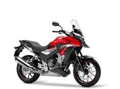 Honda revela primeiras imagens das novas CB500X e NC750X 2016 - MotoNews - Andar de Moto