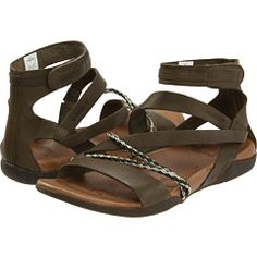 I ordered these for summer but will send them back if my feet don't LOVE them.