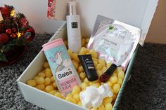 Beauty Adventskalender Tauschpaket + GEWINNSPIEL