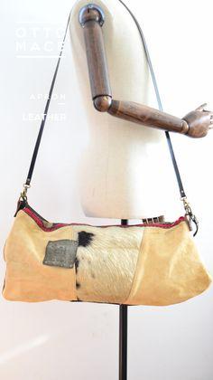 LEATHER Bag SUMERIA