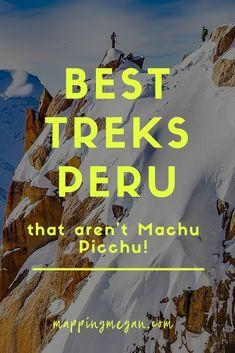 Machu Picchu is incr