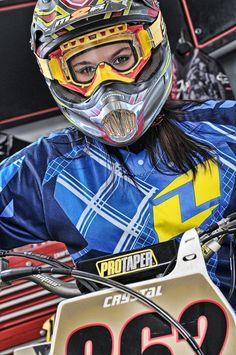 Motocross High School Senior