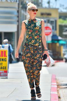 Gwen Stefani http://en.louloumagazine.com/celebrity/celebrity-fashion-looks/hot-celeb-fashion/ / http://fr.louloumagazine.com/stars/looks-de-stars-mode-stars/