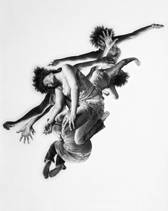 Leah Yerpe creates charcoal and graphite drawings of human bodies multiplied to form abstract shapes and compositions. Often scaled to life-size, these figures are simultaneously floating, falling, and twisting across an ambiguous space created by the blank white paper background. The bodies carry a feeling of contradiction between harmony and discord as they push and pull each other, forming constellations on the paper's surface. Leah never poses her models; they have free reign to move in…