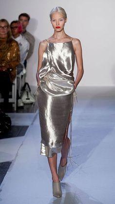 The Best Looks from New York Fashion Week: Spring 2014 - Altuzarra