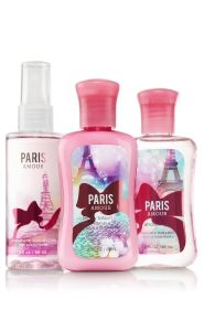 Paris Amour - Bath and Body Works! perfection