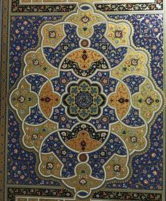 Middle Eastern Art, Iranian Art, Turkish Art, Islamic Art, Wordpress Theme, Amazing Art, Garden Design, Design Inspiration, Creative