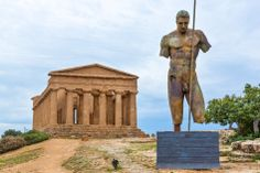 Francesco Corallo-valley-of-the-temples-agrigento-sicily