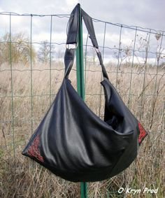 Sac Swing d'O'Kryn. Swing bag by O'Kryn. http://okrynprod.wordpress.com/