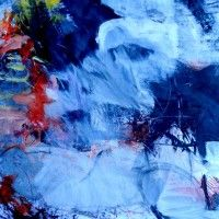 Abstract Art by Abstract Artist Beau Wild