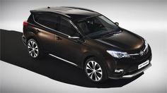 Toyota RAV4 Hybrid Starts at $29270 Gets 33 MPG Combined