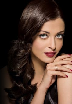 Aishwarya Rai also known as Aishwarya Rai Bachchan is one of the most famous Indian film actresses who is also a model.