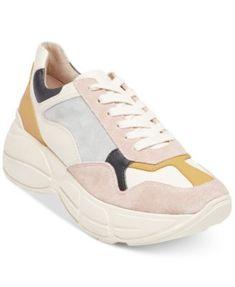 low priced 5fe4b 4169d Women s Memory Sneakers   macys.com Dad Sneakers, Best Sneakers, Sneakers  Fashion,