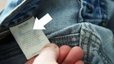 Find Another Pair of Your Favorite Pants Years After They've Worn Out