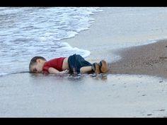 Refugiados na Europa - Visão espírita