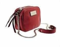 Bolsa Armani Exchange Women's Logo Plate Crossbody Bag Faded Burgundy D5BA755 #Armani Exchange#Bolsa