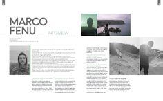 Marco Fenu ITW - 20 - 21  Testi e foto Andrea Bianchi