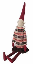Henrietta, Very Large Maileg Danish Christmas Pixy SOLD OUT