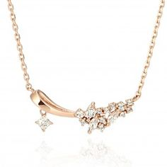semijewelry [14k/18k 스테르 목걸이]