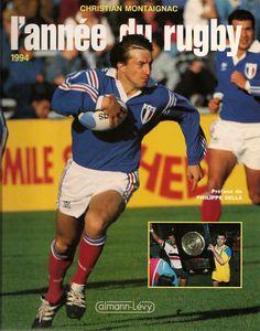 L'Année du Rugby - 1994 - Recto