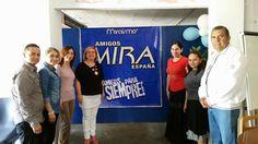 El Informal Segorbino: Herminia Palomar visita la sede de la Asociación A...