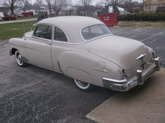 1950 Chevrolet Other Deluxe | eBay