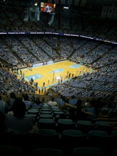 The UNC basketball arena. Basketball Baby, Basketball Court, Treasures In Heaven, Basketball Equipment, Hoop Dreams, Unc Tarheels, Chapel Hill, Over The Years, City