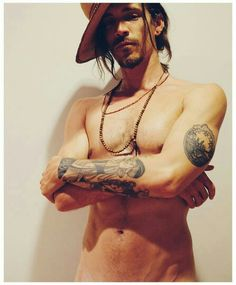 Brandon Boyd at his best... No pants Tuesday  June 2016
