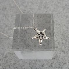 SQUARE ENIX FINAL FANTASY XIII Engage Pendant Serah Necklace Licensed From Japan