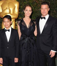 Angelina Jolie has been no stranger to scandal over the years