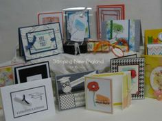 April Project Bundle:  Mothers Day & Graduation ideas www.stampwithmarilyn.com