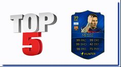 TOP 5 ATTACCANTI FIFA 17 | ultimate team ita - http://tickets.fifanz2015.com/top-5-attaccanti-fifa-17-ultimate-team-ita/ #FIFA17