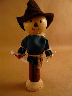 Scarecrow | Flickr - Photo Sharing!