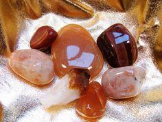 sacral chakra crystals - Google Search
