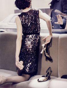 Fashion | Female | Black