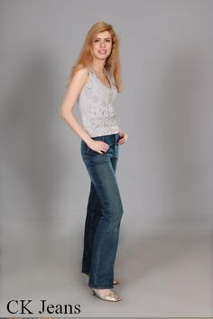 By CK Jeans
