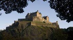 I will get to Edinburgh