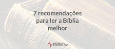 JESUS CRISTO, A ÚNICA ESPERANÇA: Podemos Compreender a Bíblia se não Somos Experts?...
