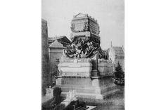 www.italialiberty.it - Monumento funerario Casati, Milano