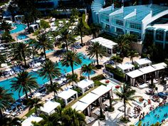 Check out Fontainebleau Miami Beach